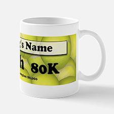 FGDCh 80K Flyball Grand Champion 80K Mug