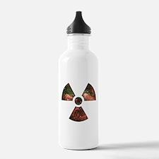 Nuke Water Bottle