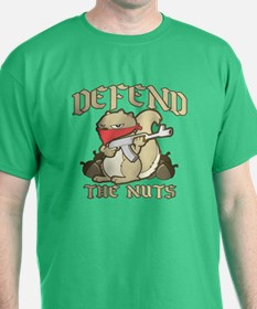 Defend the NUTS! T-Shirt