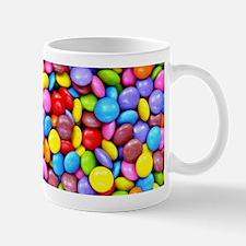 Colorful Candies Mug