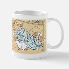 Kitsune Lovers Mug