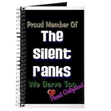 Girlfriends..The Silent Ranks Journal