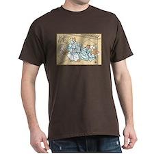Kitsune Lovers T-Shirt