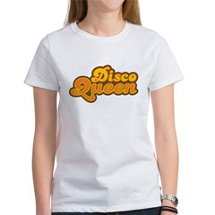 Disco Queen Women's T-Shirt
