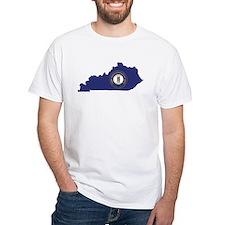 Kentucky Flag Shirt