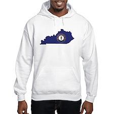 Kentucky Flag Hoodie