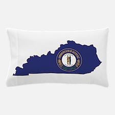 Kentucky Flag Pillow Case
