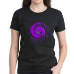 Lupus Awareness Women's Dark T-Shirt
