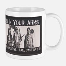 Lessons Learned the Hard Way... Mug