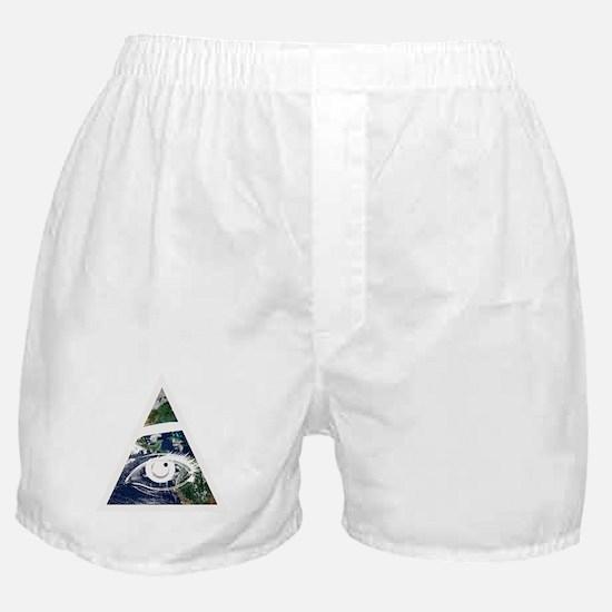 All Seeing Eye Boxer Shorts
