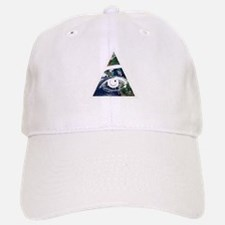 All Seeing Eye Baseball Baseball Baseball Cap