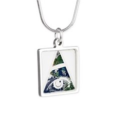 All Seeing Eye Necklaces