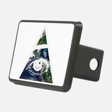 All Seeing Eye Hitch Cover