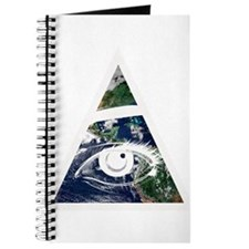 All Seeing Eye Journal