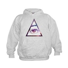 All Seeing Eye Hoodie