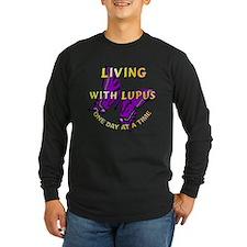 Lupus Awareness T