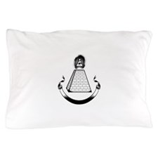 New World Order Pillow Case