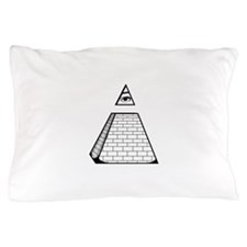 Pyramid Pillow Case
