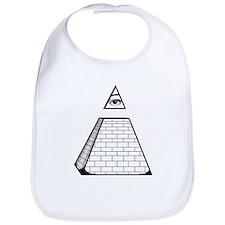 Pyramid Bib