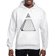 Pyramid Hoodie