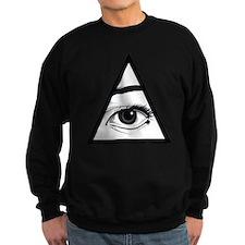 The Eye Sweatshirt