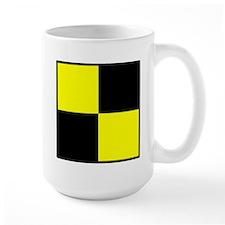 Nautical Flag Code Lima Mug