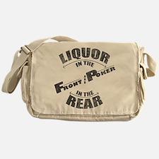 Liquor in the Front Messenger Bag