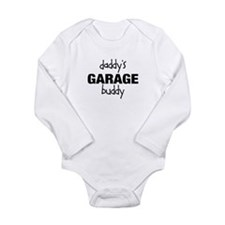 Daddys Garage Buddy Body Suit