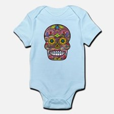 Day of the Dead - Sugar Skull Body Suit