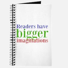 Imaginations Journal