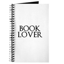 Book Lover Journal