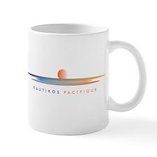Nautikos Pacifique Mug