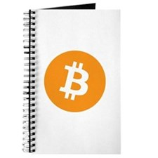 BitCoin - Orange Journal