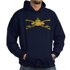 Armor Branch Insignia Hoodie