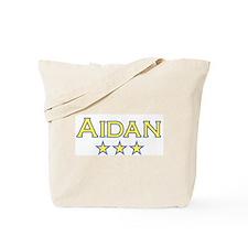 Aidan Tote Bag