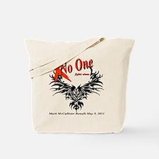 Mark McCallister's Benefit Tote Bag
