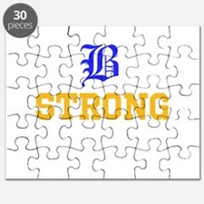 Boston Strong Puzzle