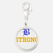 Boston Strong Charms