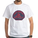 Nebraska Corrections White T-Shirt