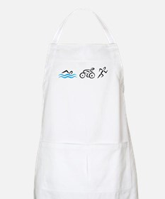Triathlon Apron