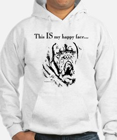 Dogue Happy Face Hoodie