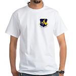 25th TRW White T-Shirt