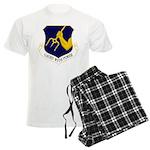 25th TRW Men's Light Pajamas