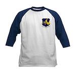 25th TRW Kids Baseball Jersey