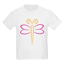 Schmetterling T-Shirt