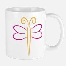 Schmetterling Mug