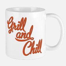 Grill and Chill Mug