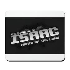 Binding of Isaac Mousepad