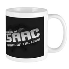 Binding of Isaac Small Mugs