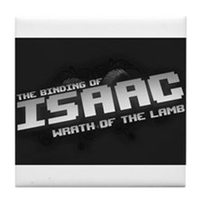 Binding of Isaac Tile Coaster